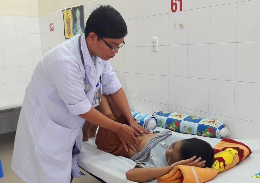 Meet Dr.Tran Van A