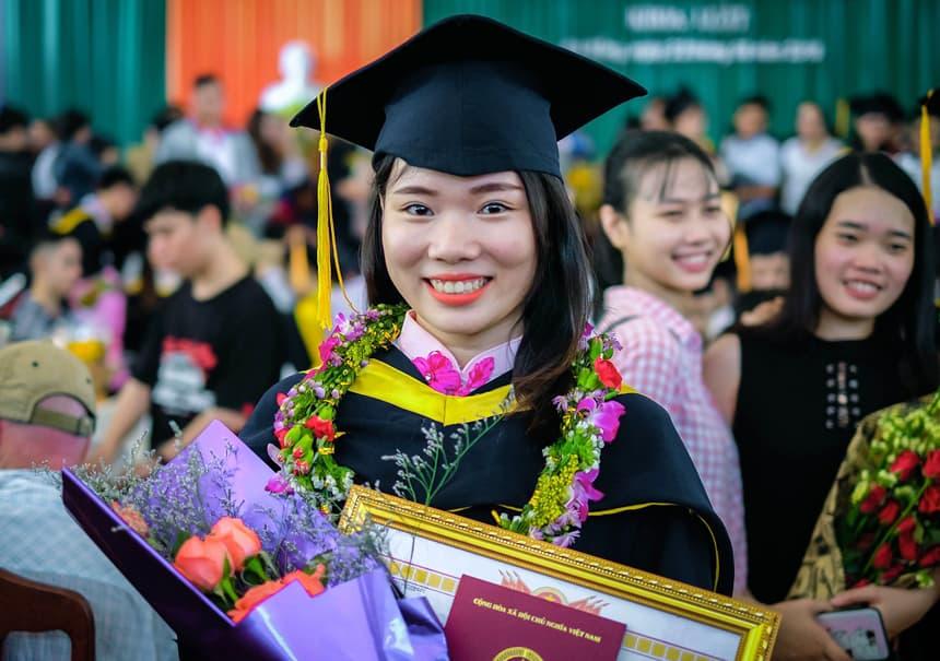 Congratulations Hien!